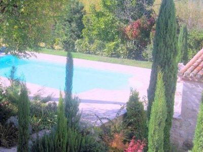 holiday rental villa pool cahors france