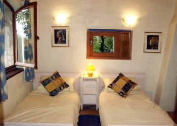 French holiday rental lot valley Bedroom Suite 3